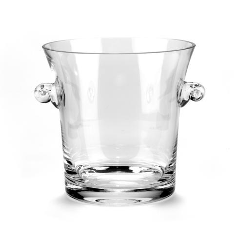 $64.95 Chelsea Mouth Blown European Ice Bucket H6.5""