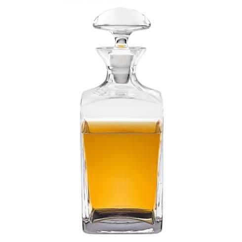 Badash  Badash Andre Square Decanter $79.00