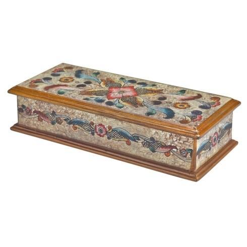 Gemstone Sand Box