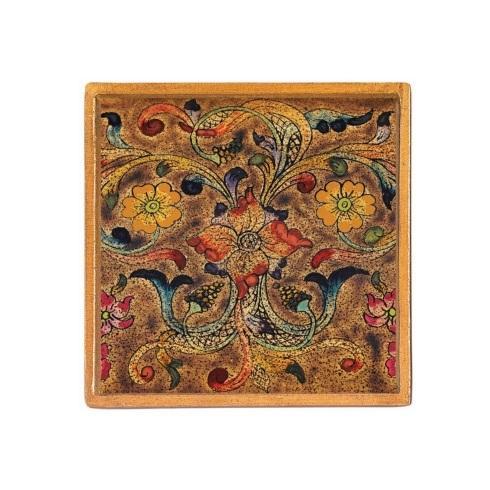 Baroque 4 Piece Coaster Set