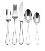 Barbara Stewart Exclusives   DALTON 5 PC PLACESETTING $37.50