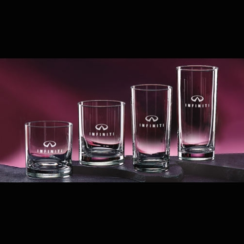 $52.00 ICE TEA GLASS  SET/4