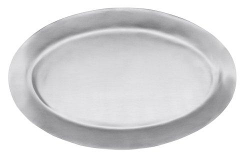 Barbara Stewart Exclusives   INFINITY OVAL TRAY $74.00