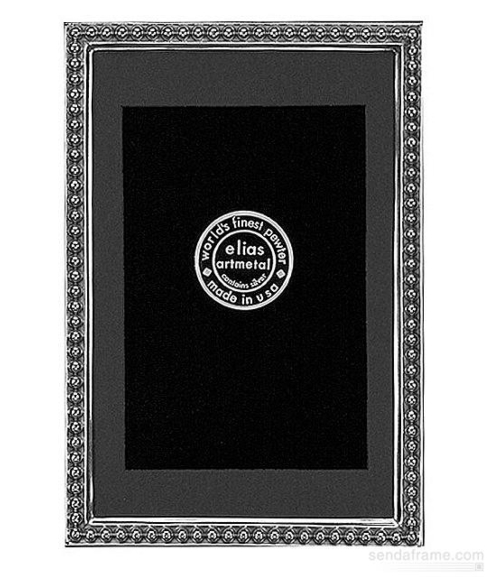 $92.00 JUST BEADS PICTURE FRAME