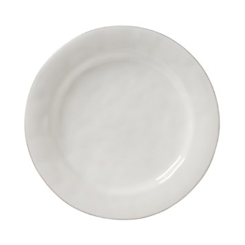 Barbara Stewart Exclusives   PURO DINNER-WHITE $30.00