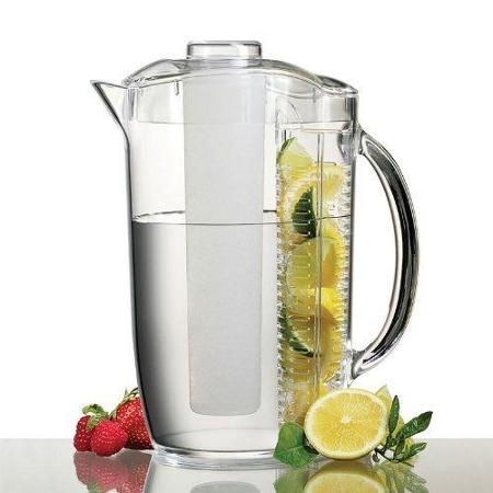 Prodyne   ICED FRUIT INFUSION PITCHER $34.00
