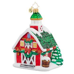 $56.00 COUNTRY CHRISTMAS