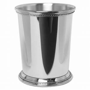 Barbara Stewart Exclusives   PEWTER MISSISSIPPI JULEP CUP $62.00