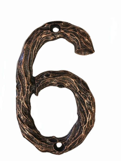 House Numbers collection with 80 products