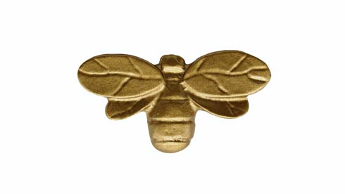$15.70 Bee Lux Gold Cabinet Knob