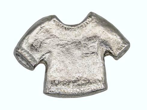 $14.20 Shirt Nickel Cabinet Knob