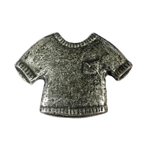 $14.20 Shirt Pewter Ox Cabinet Knob