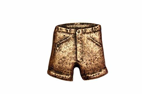 $14.20 Shorts Copper Ox Cabinet Knob