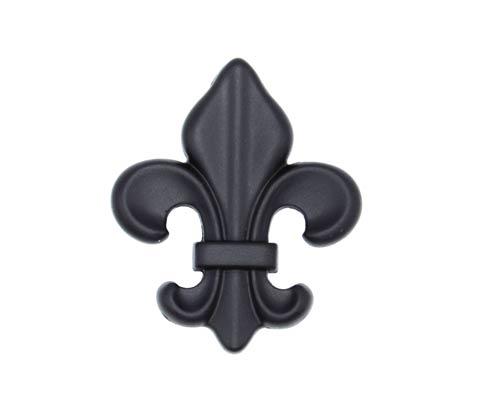$15.20 Fleur De Lis Oil Rubbed Bronze Cabinet Knob