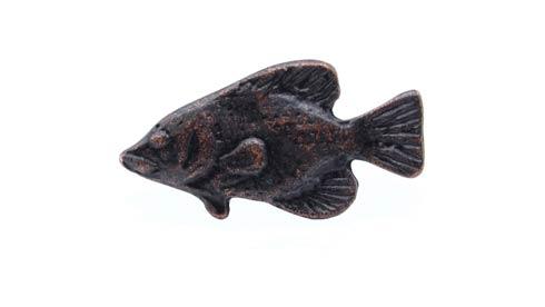 $15.20 Fish Oil Rubbed Bronze Cabinet Knob