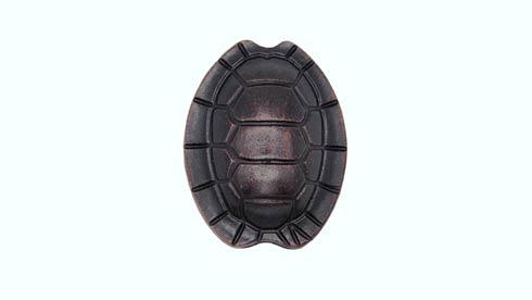 $15.20 Turtle Shell Oil Rubbed Bronze Cabinet Knob