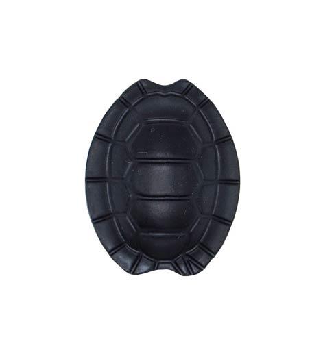 $14.20 Turtle Shell Matte Black Cabinet Knob