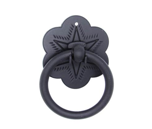 $14.60 Star Oil Rubbed Bronze Ring Cabinet Pull