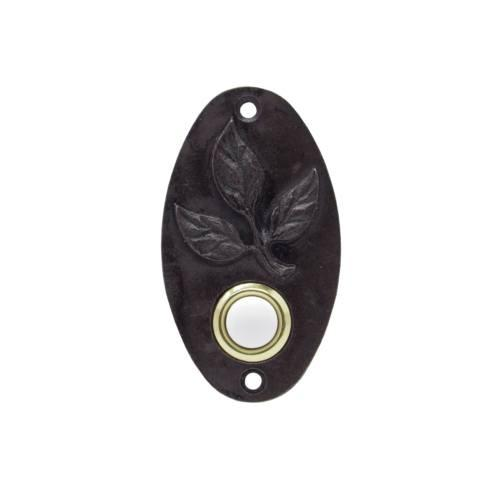 $34.50 Oval Leaf Oil Rubbed Bronze