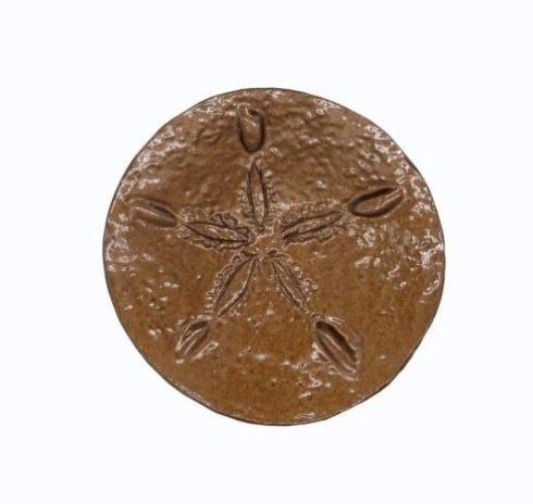 $16.50 Sand Dollar Lux Bronze Cabinet Knob