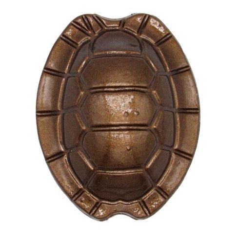 $15.70 Turtle Shell Lux Bronze Cabinet Knob
