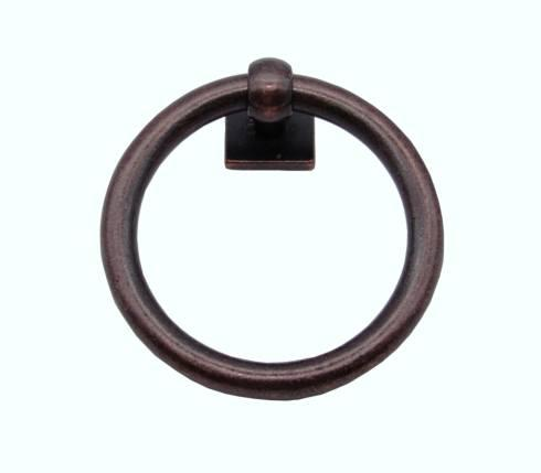 $14.10 Traditional Ring Pull Oil Rubbed Bronze