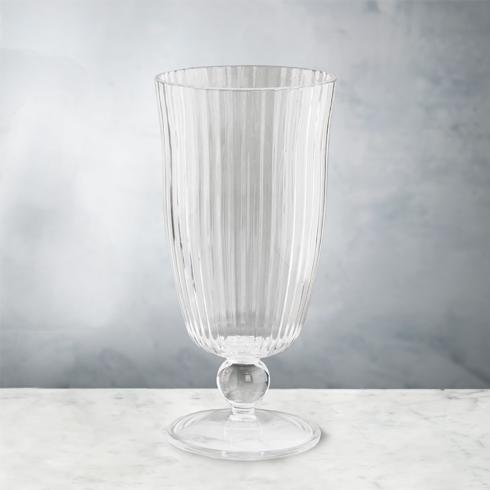 venice tumbler acrylic clear