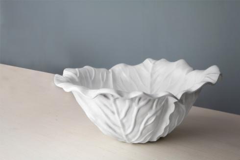 Beatriz Ball  Vida Lettuce Bowl Large $65.00