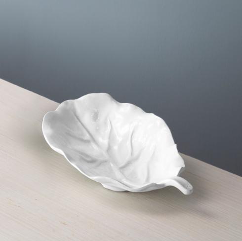 Beatriz Ball  Vida Lettuce leaf platter (sm) $14.00