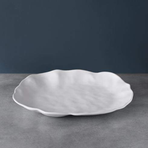 Beatriz Ball  Vida Nube Large Oval Platter $48.00