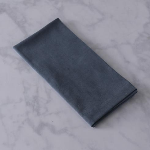 $6.75 Easy Peasy napkins set of 4 navy