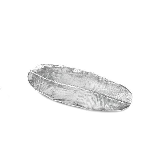 $468.00 Banana Leaf Platter (Xxlg)