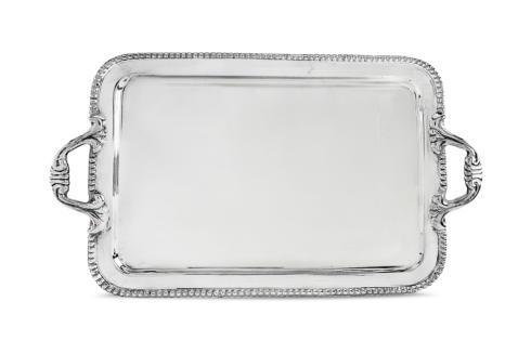 Beatriz Ball  Pearl David Tray (Xlg) $192.00