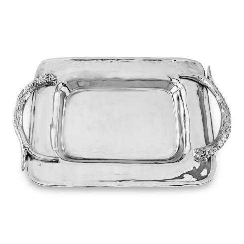 Antlers Pyrex Casserole 9X13 image