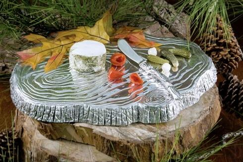 Beatriz Ball  Forest Wood Cheese Tray (Lg) $110.50