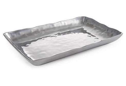 $155.00 Pennsylvania Rect Platter (Lg)