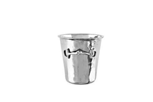 $201.00 Equestrian Ice Bucket (medium)