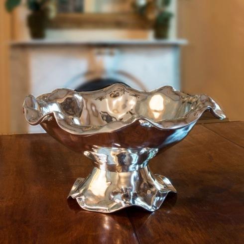 PEDESTAL Vento alba bowl (lg) image