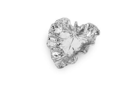 $52.00 Heart Shaped Leaf Bowl