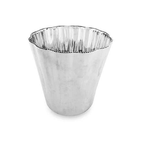 Beatriz Ball  Pearl Dennise Ice Bucket $169.00