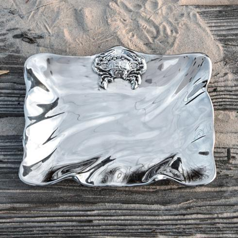 $59.00 Crab Petit Tray