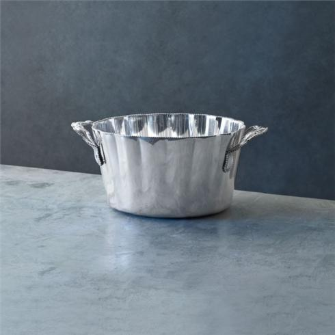 Beatriz Ball  Pearl Pearl denise ice bucket $259.00