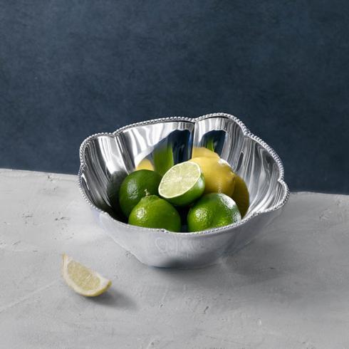 Beatriz Ball  Pearl PEARL denisse square bowl (MD) $75.00