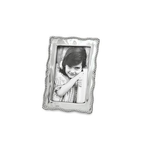 Beatriz Ball  Giftables Pearl Denisse 4 X 6 Frame $43.00
