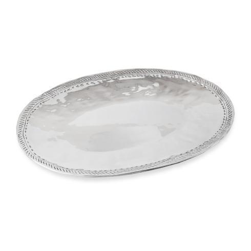 Beatriz Ball  Primitivo ovl platter (lg) $139.00