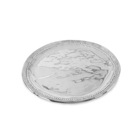 $105.00 rnd platter