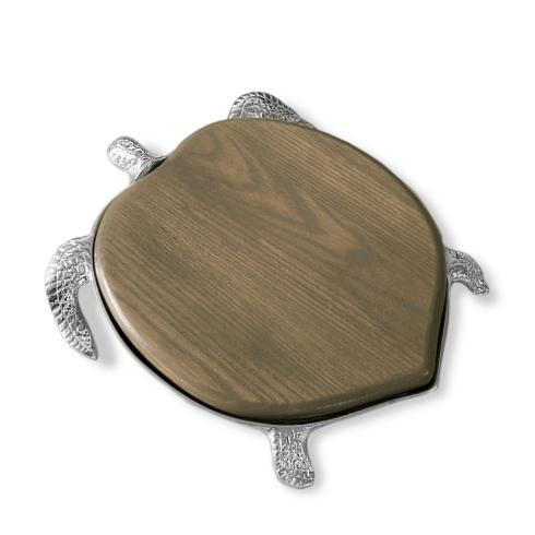 $143.00 Ocean sea turtle ash