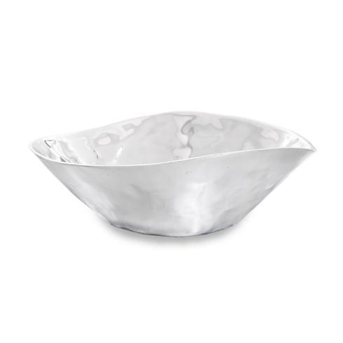 $96.00 lissa ovl bowl (md)