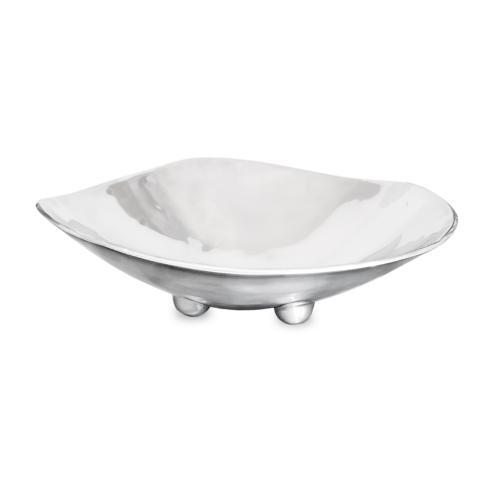 $83.00 lissa rnd bowl w/ball feet (md)