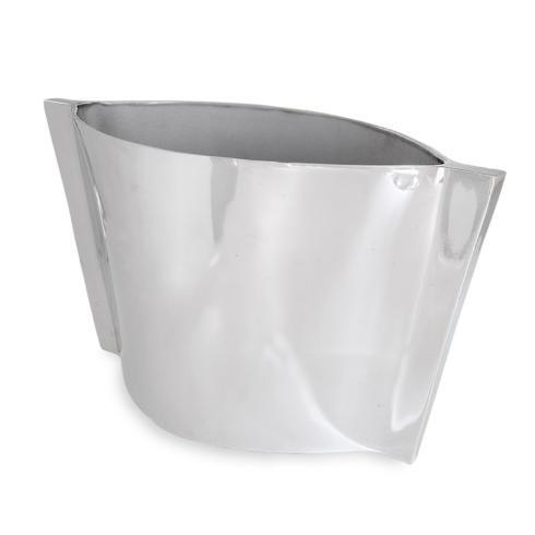 Beatriz Ball  Mid-Century leisel ice bucket (lg) $228.00